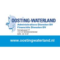 Oosting Waterland