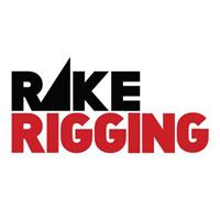 Rake Rigging